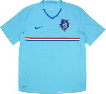 Nederlands Elftal Voetbalshirt Overzicht Per Seizoen H Voetbalshirt Museum
